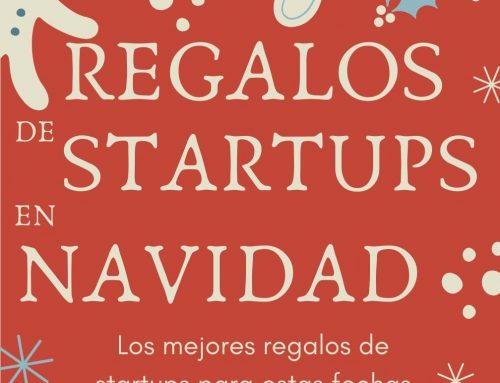 Regala startup en Navidad