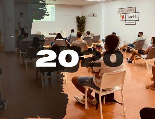 El lado bueno del 2020
