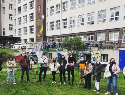 Viaje de aprendizaje a Berlín